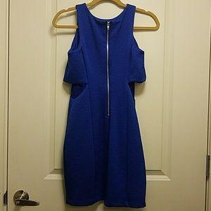 Emerald Sundae Dresses - Emerald Sundae blue dress